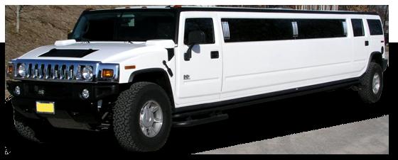 Limousine-hummer