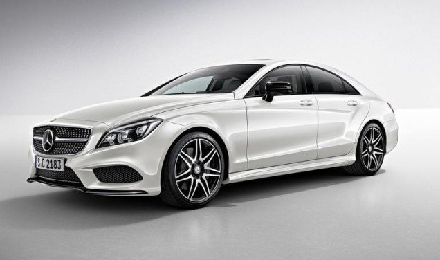 Mercedes-Benz-CLS-Night-Pack-1