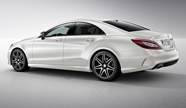 Mercedes cls for Mercedes benz credit card review