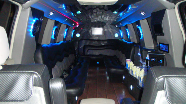 wedding limo austin